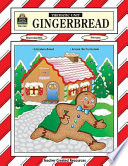 Gingerbread Thematic Unit Book PDF