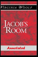 Jacob S Room Annotated True Crime Book
