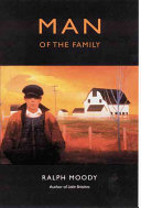 Man of the Family Book