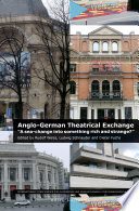 Anglo German Theatrical Exchange