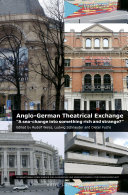Anglo-German Theatrical Exchange