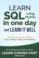 Thumbnail  Learn SQL