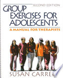 Group Exercises for Adolescents Book PDF