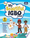 My Beautiful Igbo Book