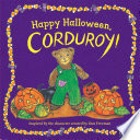Happy Halloween  Corduroy  Book PDF