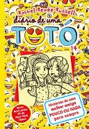 Diário de uma Totó 14 Histórias de uma melhor amiga pouco ou nada para sempre Pdf/ePub eBook