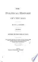 Political History Of Chicago