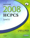 HCPCS Level II 2008