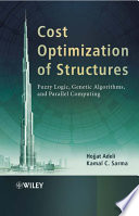 Cost Optimization of Structures Book