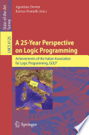 A 25 Year Perspective on Logic Programming