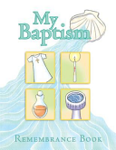 My Baptism Remembrance Book PDF