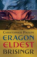 Eragon, Eldest, Brisingr Omnibus image
