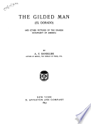 The Gilded Man Book PDF