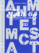 Math 65