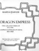 The Dragon Empress Book