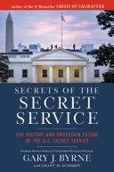 Secrets of the Secret Service Book