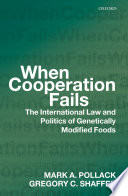 When Cooperation Fails Book