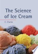 The Science of Ice Cream