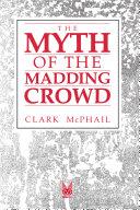 The Myth of the Madding Crowd Pdf/ePub eBook