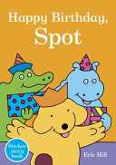 Happy Birthday, Spot