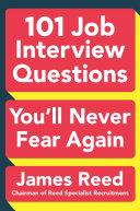 101 Job Interview Questions You'll Never Fear Again Pdf/ePub eBook