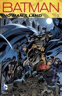 Batman: No Man's Land Vol. 3 [Pdf/ePub] eBook