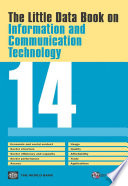 The Little Data Book on Information and Communication Technology 2014