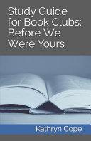 Before We Were Yours [Pdf/ePub] eBook