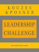 Leadership Challenge: