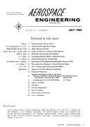 Aero space Engineering Book
