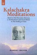 Kalachakra Meditations