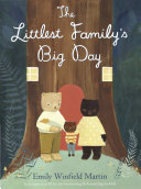 The Littlest Family s Big Day Book