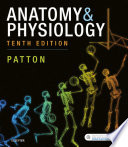 """""""Anatomy & Physiology (includes A&P Online course) E-Book"""" by Kevin T. Patton"""