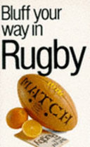 Bluff Your Way in Rugby
