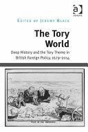 The Tory World ebook