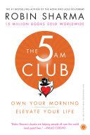 Pdf The 5 AM Club