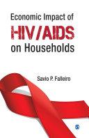 Economic Impact of HIV AIDS on Households