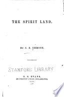 The Spirit Land