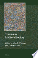 Trauma in Medieval Society
