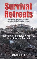 Survival Retreats