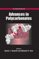 Advances In Polycarbonates