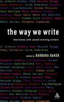 Pdf The Way We Write