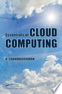Essentials of Cloud Computing Book