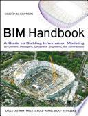 Cover of BIM Handbook