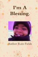 Pdf I'm a blessing.