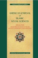 American Journal of Islamic Social Sciences 36-3 Pdf/ePub eBook