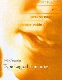 Type logical Semantics