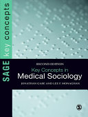 Key Concepts in Medical Sociology
