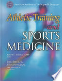Athletic Training and Sports Medicine Book
