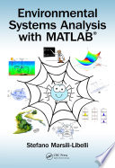 Environmental Systems Analysis with MATLAB